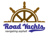 Road Yachts logo and link